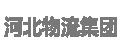 河北物流集團網站制作